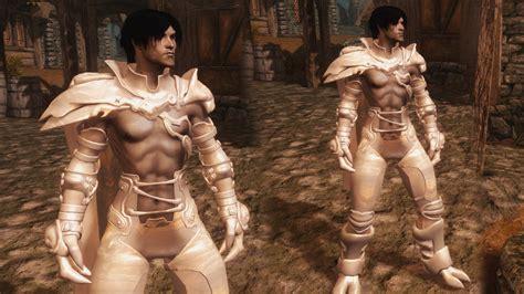 Raziel Soul Reaver Vampire Armor Wip 01 By Ryushenron
