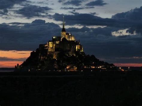 le relais du roy mont michel mont at picture of le relais du roy mont st michel tripadvisor