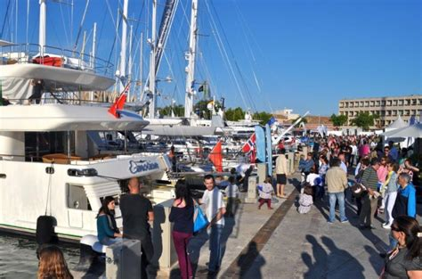 Southton Boat Show 2017 Attendance Figures by A Successful Palma International Boat Show 2013