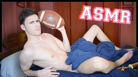 Jock Gay Sex Roleplay Asmr Youtube