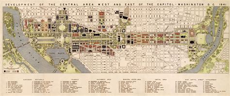 Maps of Unrealized City Plans Reveal What Might Have Been ...