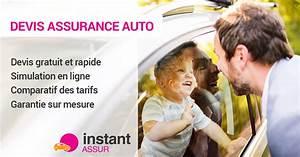 Simulation Assurance Auto Pacifica : devis assurance auto simulation gratuite en 3 min instantassur ~ Medecine-chirurgie-esthetiques.com Avis de Voitures