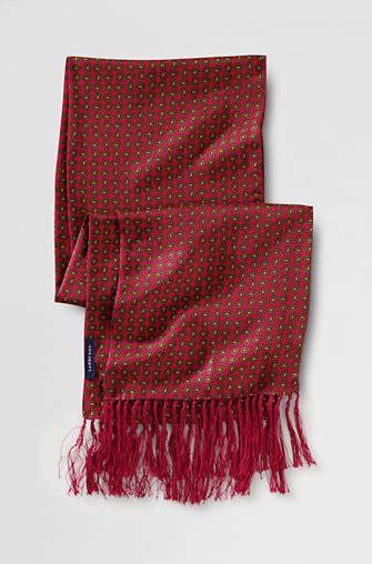 mens silk scarf roundup  silentist