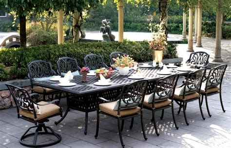 Inexpensive Outdoor Dining Sets by Outdoor Dining Furniture Sets Lowes With Set Sale Plus