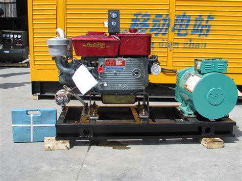 Home Use Diesel Generator Types-in Diesel Generators From