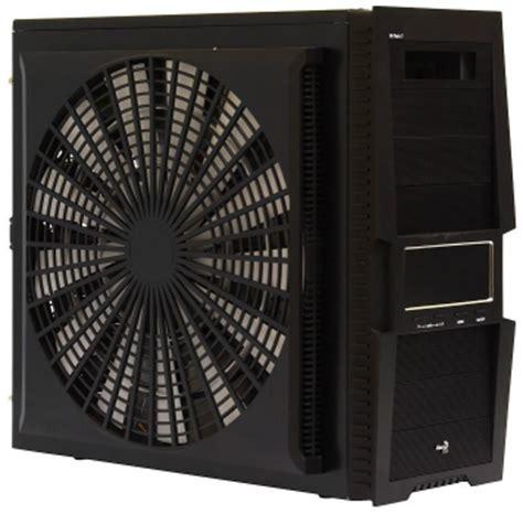 biggest pc case fan 7 boitiers aerocool chez xbit labs la classe boîtiers racks