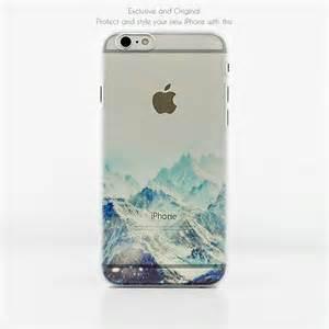 unique iphone cases unique snow mountain iphone 6 6 plus 6s iphone 7 iphone 7 plus