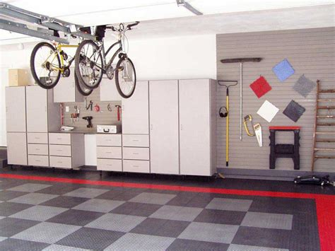 5 Great Ideas For Organizing A Garage 7 Unnichome