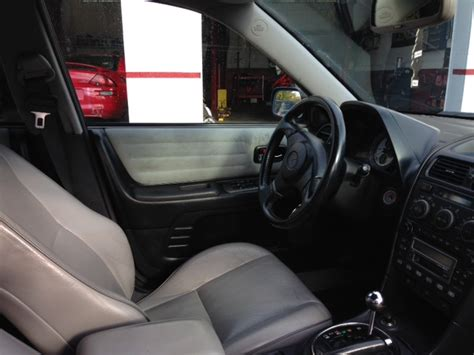lexus  door panel replacement part clublexus