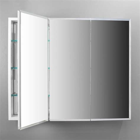 Robern Medicine Cabinets With Mirrors by Robern Plm3630w Plm Medicine Cabinet