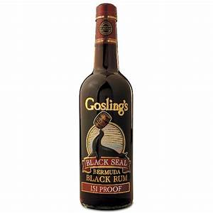 Rum : Nectar Imports Ltd