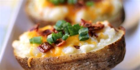 baked potatoes 21 ways to eat baked potatoes earth s most comforting food huffpost