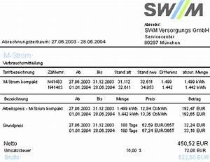 Immergrün Strom Rechnung : musteraufgaben stromrechnung leifi physik ~ Themetempest.com Abrechnung