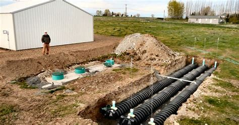 septic system design   grid septic pinterest