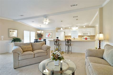 beautiful mobile home interiors a simple manufactured home makeover