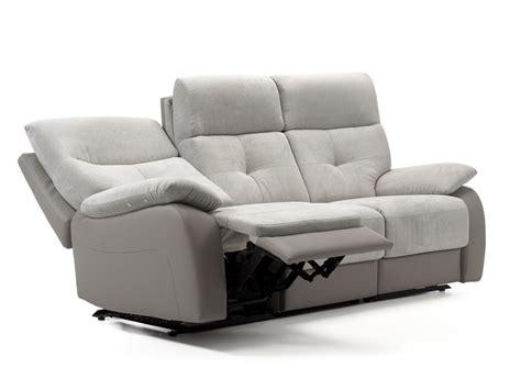 canapé tissu contemporain acheter votre canapé contemporain fixe ou relax cuir