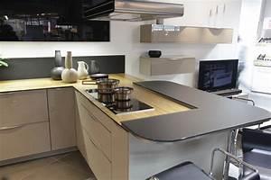 Darty Cuisine équipée : darty et sa nouvelle collection de cuisines ~ Premium-room.com Idées de Décoration