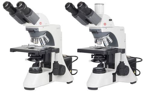 Motic® Ba410 Elite Biological Light Microscope