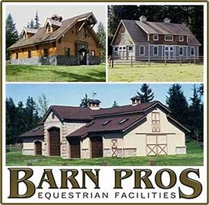 show equine professional company With barn pros nationwide