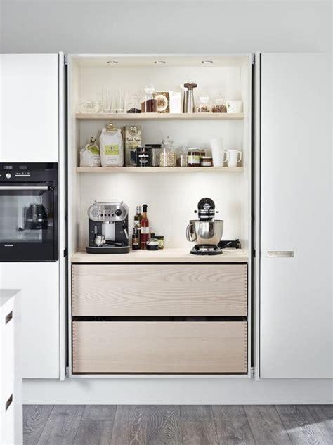 cuisine integree une cuisine intégrée c est tellement chic nooks coffee and kitchen