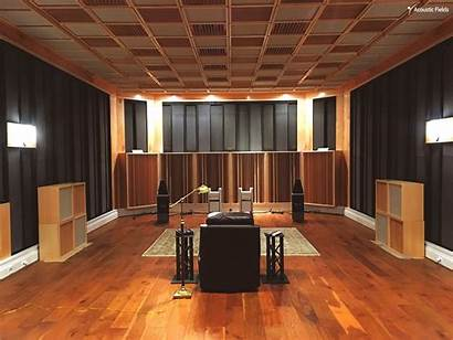 Listening Dedicated Acoustic Fields