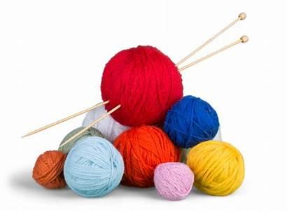 Knitting Knitted Yarn Wool Needles Canva