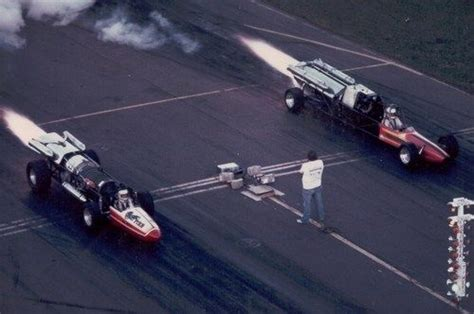 277 Best Images About Jet Dragsters On Pinterest