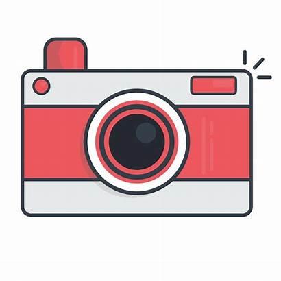 Camera Clipart Transparent Kamera Digital Cameras Background