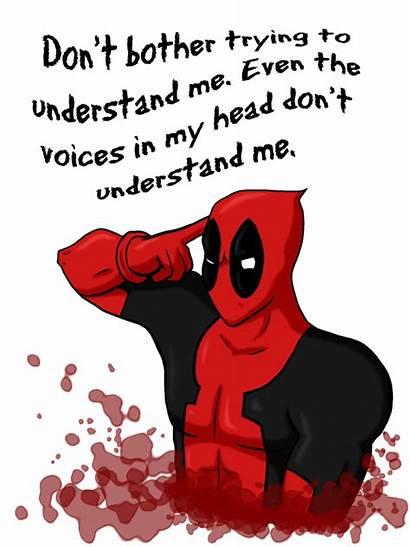 Deadpool Funny Quotes Memes Marvel Comics Spiderman
