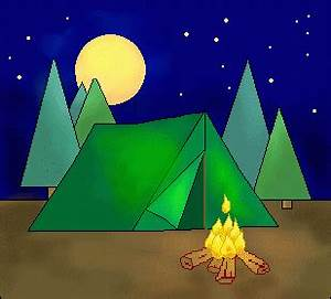 A Little About Myself | Let's Go Camping