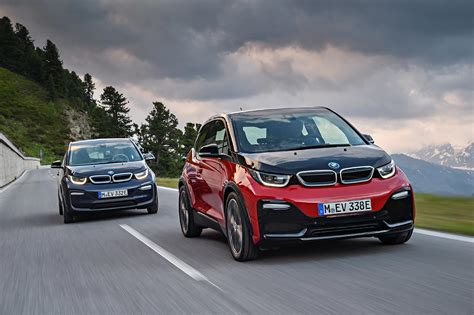 New Turbocord Is Offered For 2018 Bmw I3 And I3s
