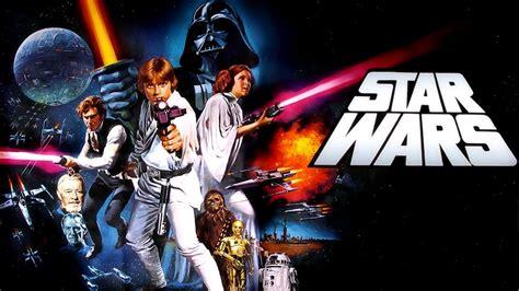 Star Wars Ep Iv, Uma Nova Esperança (a New Hope