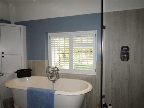 Bathroom Shutters The Window Shutter Company