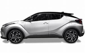 Toyota C Hr 1 8 Hybride 122 Distinctive : acheter ou vendre votre toyota c hr 1 8 hybride 122 distinctive neuve ou d occasion comparez ~ Gottalentnigeria.com Avis de Voitures