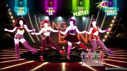 Dance Bang Xbox Let Ubisoft Dancing Gaming