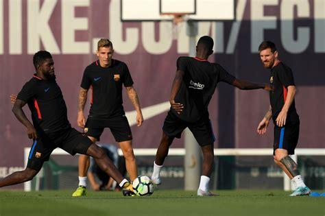 Barcelona vs Espanyol live: Watch La Liga 2017-18 football ...