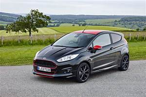 Ford Fiesta Sport Occasion : ford fiesta 6 1 0 140 ch black edition 2014 essai ~ Gottalentnigeria.com Avis de Voitures