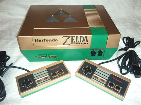 Article Custom Nes Consoles Eurylade Reviews