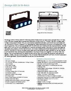 36 Tri-brick Manuals