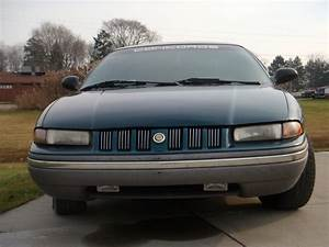 Another Deemring9510 1995 Chrysler Concorde Post    Photo 14599486