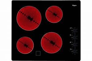 Plaque Vitro Céramique : plaque vitroc ramique whirlpool akm700ne 4028341 darty ~ Melissatoandfro.com Idées de Décoration