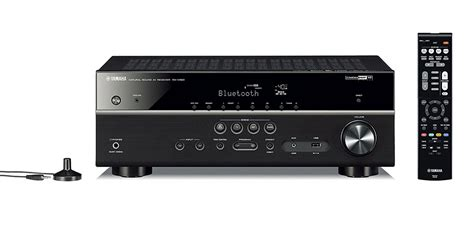 yamaha receiver 2018 get 5 1 ch surround sound airplay more w yamaha s 4k a v receiver 280 reg 400 9to5toys