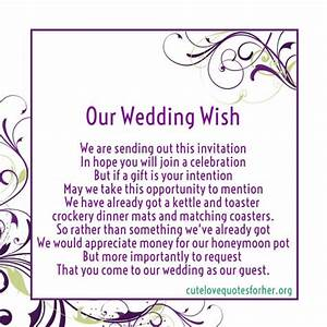 honeymoon poems to romance and to asking for money With how to ask for money for wedding gift