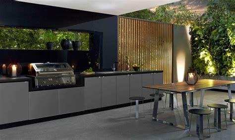 amenager une cuisine exterieure amenager une cuisine exterieure great cuisine extrieure