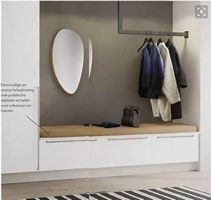 Garderoben Möbel Ikea : garderobe einfach haloring ~ Michelbontemps.com Haus und Dekorationen