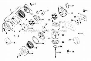 Kohler K301t Engine Diagram
