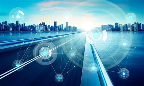 smart cities turn big data  insight infographic