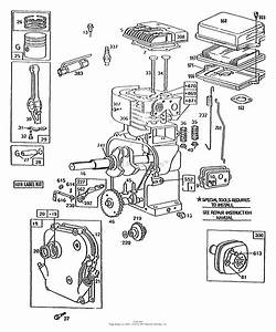 Briggs And Stratton Power Products 9446-0