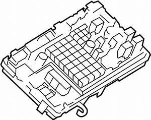 Gmc Savana 2500 Junction Block  Junction Block  Engine