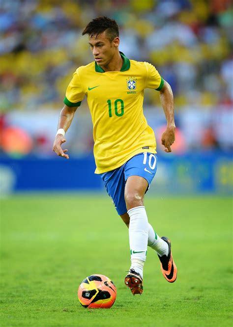 Iphone 6 Soccer Wallpaper All Sports Players Neymar Jr Very Great Footballer 2014